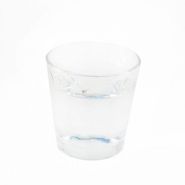 Mineralinis vanduo negazuotas